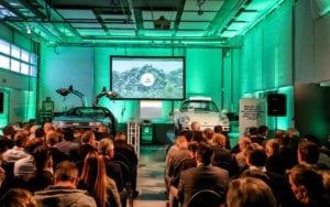 Innovaties in autorecycling: samen de uitdaging aangaan